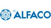 logotyp alfaco