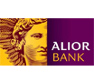logotyp alior banku