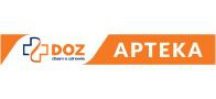 logotyp apteki doz