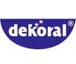 logotyp farb dekoral