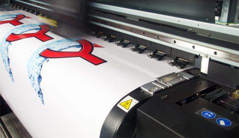 profesjonalny druk plakatów białystok