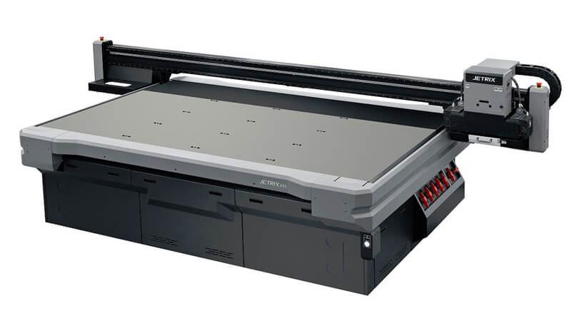 drukarka służąca do druku UV