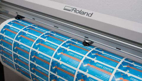 druk wielkoformatowy w drukarni z białegostoku