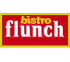 logotyp bistro flunch