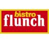 logotyp bistro flunch