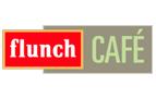 logotyp flunch cafe