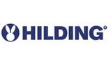 logotyp hilding