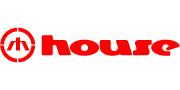 logotyp sklepu z odzieżą house