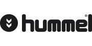 logotyp sklepu z odzieżą sportową hummel