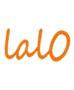 logotyp lalo