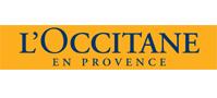 logotyp loccitane