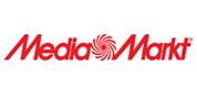 logotyp sklepu z elektroniką Media Markt