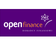 logotyp open finance