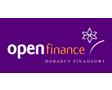 logotyp open finance