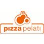 logotyp pizerii pelati