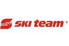 logotyp ski team
