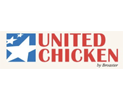 logotyp united chicken