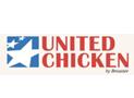 logotyp united chicken