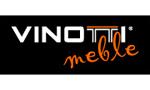 logotyp sklepu meblowego vinotti meble