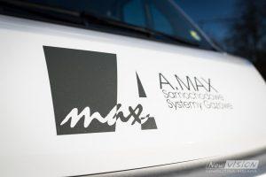 ducato oklejone folią firma a-max