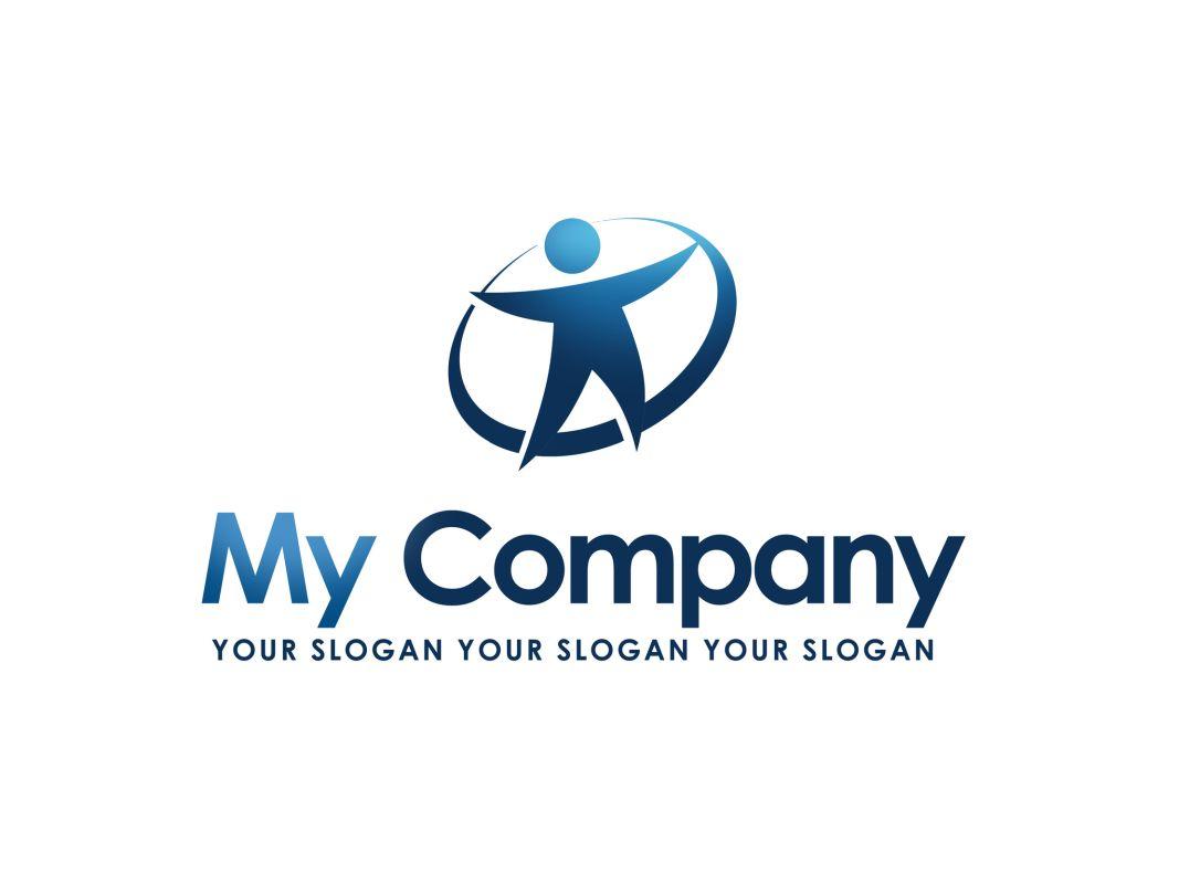 Projekt logo ze studia reklamy