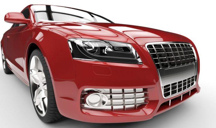 oklejanie samochodów białystok - reklama firmy