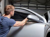oklejanie samochodów białystok - efekty